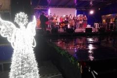 Συμμετοχή της Παιδικής-Εφηβικής Χορωδίας στο Αγγέλων Φως