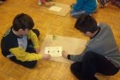 Παραδοσιακά παιχνίδια εσωτερικού χώρου